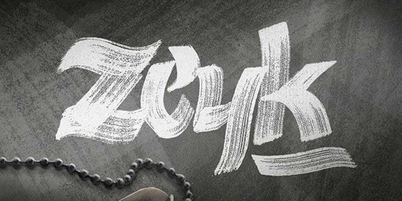 Font Zeyk