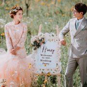 Preset P.A.M WEDDING