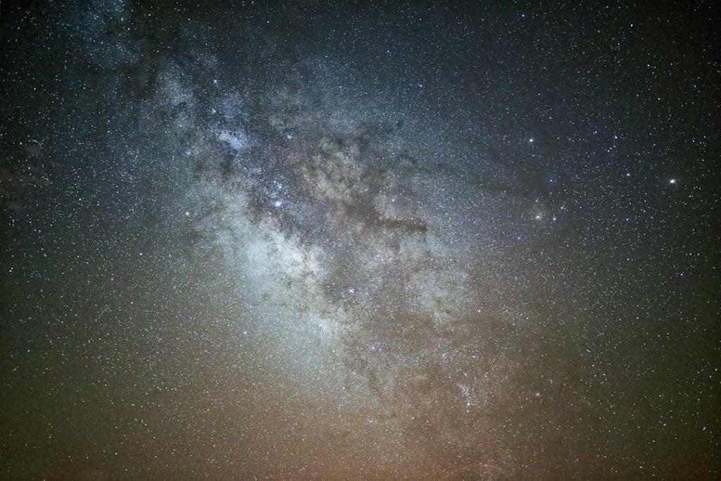 Dải ngân hà