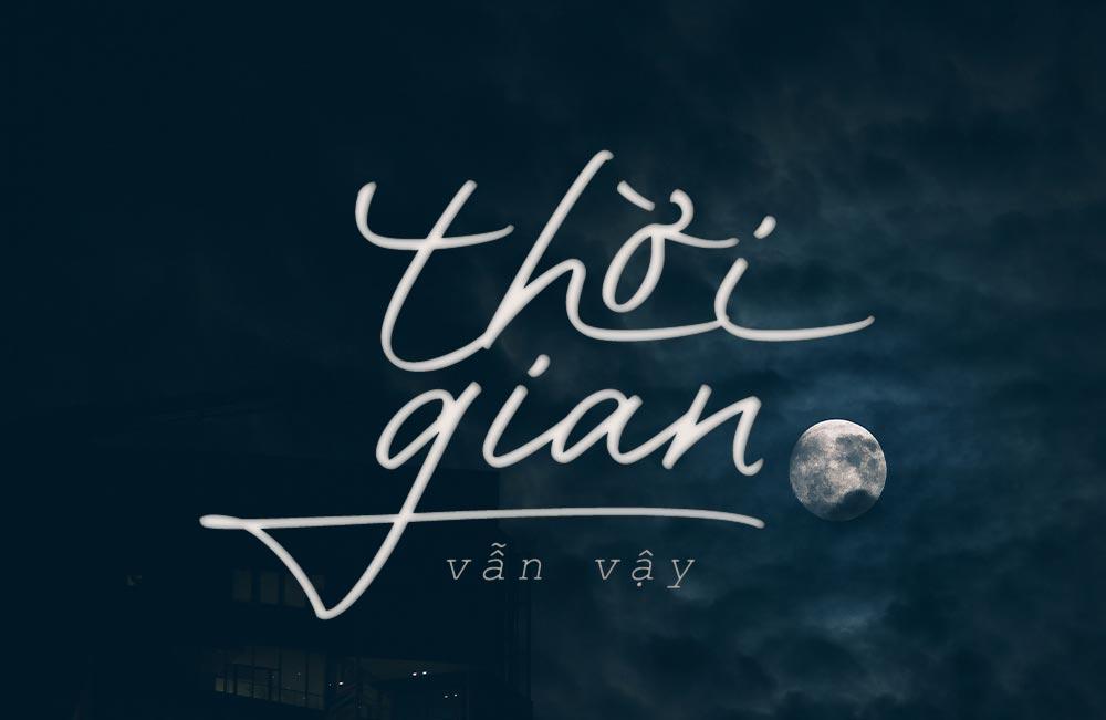 Script font Việt hóa
