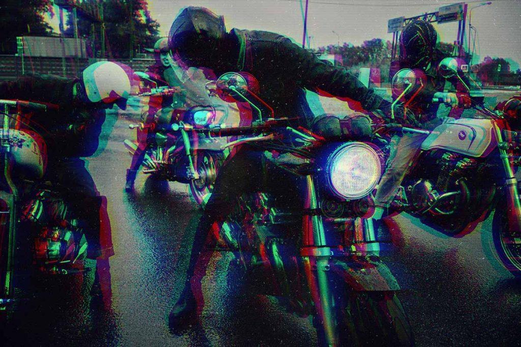 RGB Effect